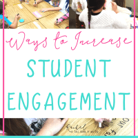 4 Ways to Increase Student Engagement