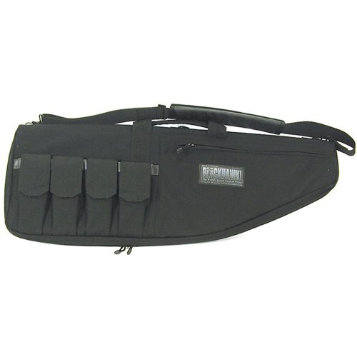 Blackhawk Rifle Case - MSR Arms