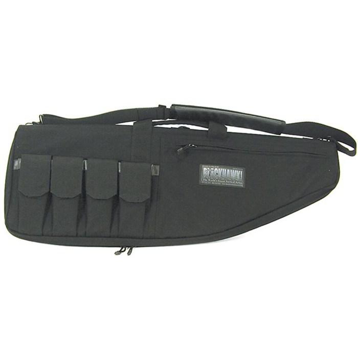 Blackhawk Rifle Case - MSR Arms