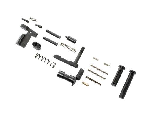 CMMG Lower Parts Kit Mk3 Gun Builder Kit .308