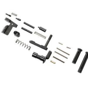 CMMG Lower Parts Kit Mk3 Gun Builder Kit .308