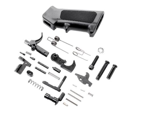 CMMG Lower Parts Kit Mk3 .308