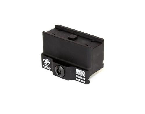 American Defense Mfg. Aimpoint T1 Micro Mount 1 Piece Co-Witness