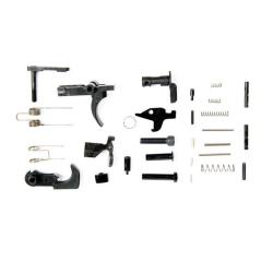 LBE Unlimited AR-15 Builders Lower Parts Kit