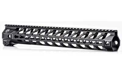 "Fortis SWITCH 556 Rail System 14"" (Options)"