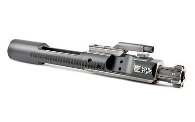 FailZero M16/M4 Bolt Carrier Group W/O Hammer - Black Finish