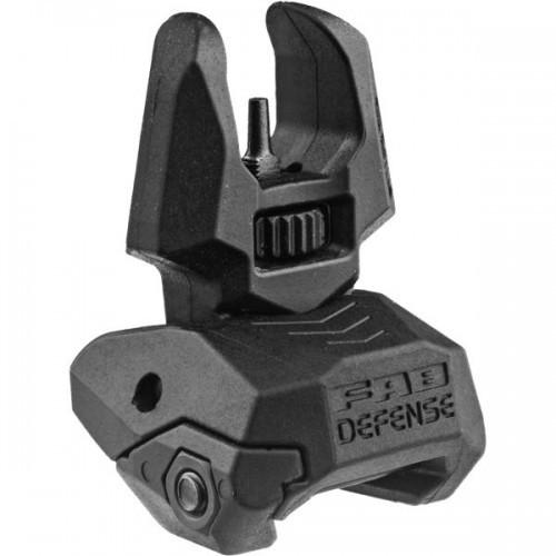 FAB Defense Folding Back-up Sight - Front