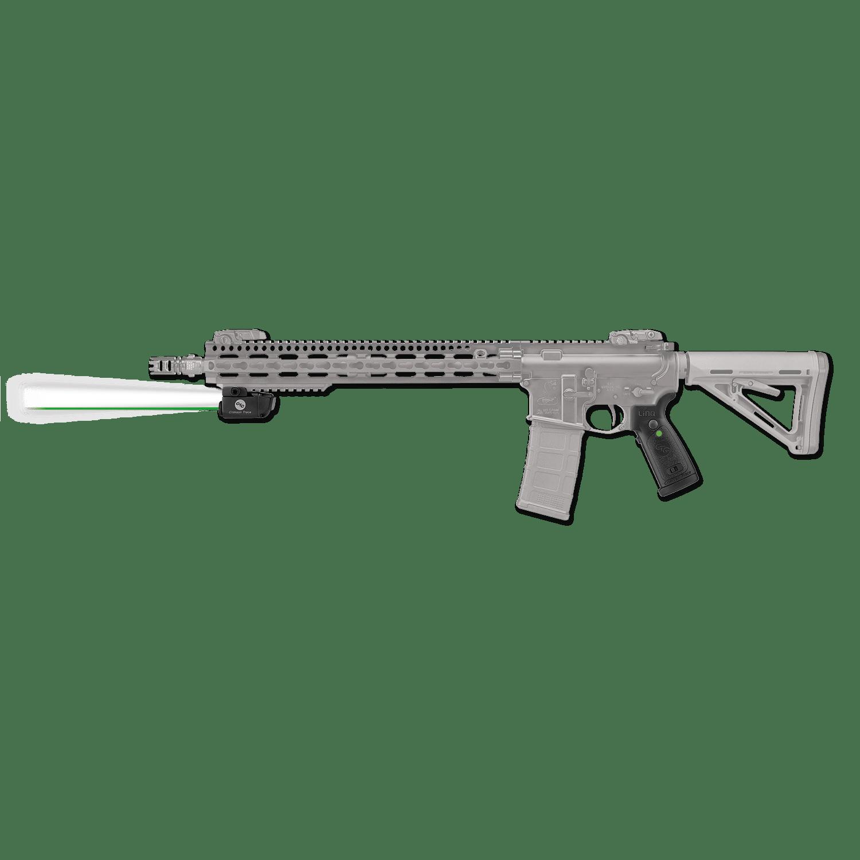 Crimson Trace LNQ-100G LiNQ Wireless Green Laser Sight & Tactical Light