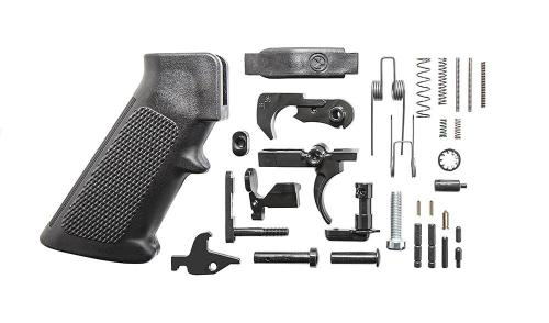 Daniel Defense AR-15 Lower Parts Kit