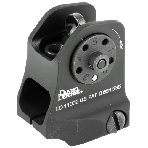 Daniel Defense A1.5 Fixed Rear Sight - MSR Arms