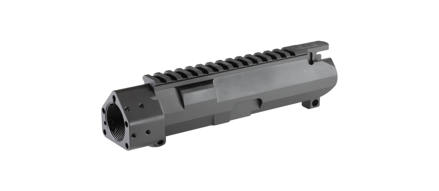 Seekins Precision IRMT-3 V3 AR-15 Upper Receiver