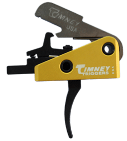 Timney Triggers AR-10 Drop-In 4 LB Competition Trigger (Options)