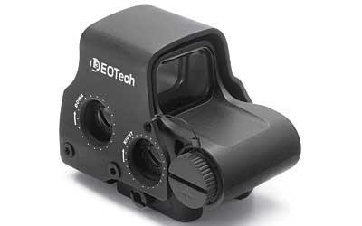 EOTech Model EXPS2 (Options)