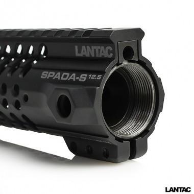 LanTac SPADA-S Freefloat Handguard (Options)
