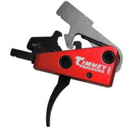 Timney Triggers AR Targa 2-Stage Trigger Short 1st Stage (Options)