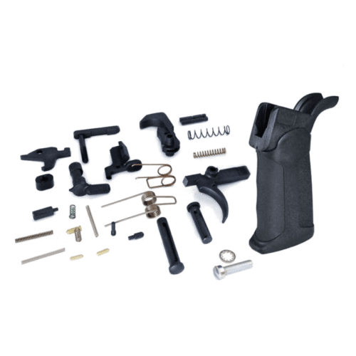 KE Arms AR-10/308AR Lower Parts Kit
