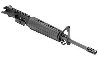 "Spike's Tactical Enhanced Upper- 16"" Mid-Length w/ Handguard and FSB"
