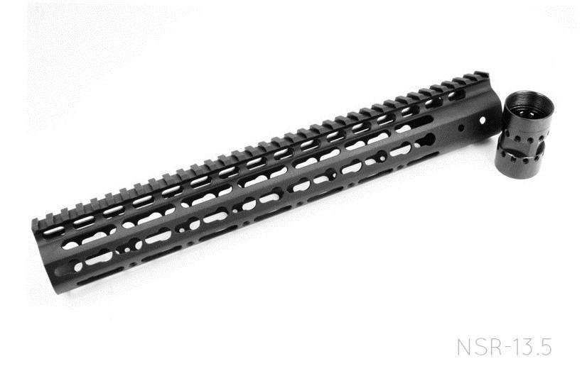 Noveske NSR Rail (Options)