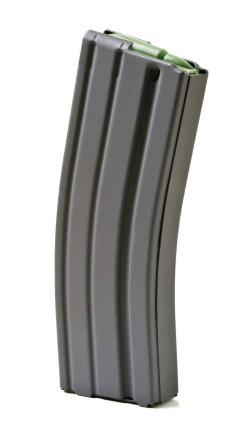 Ammunition Storage Components .223 Aluminum - 30 Rd Magazine