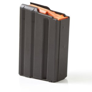Ammunition Storage Components .223 Stainless Steel- 10 Rd Magazine