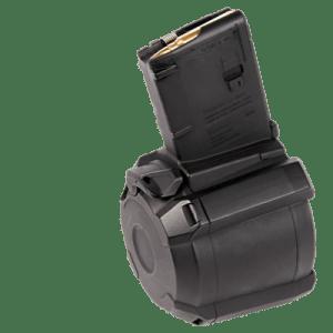 Magpul PMAG D-60 AR/M4 5.56x45mm NATO