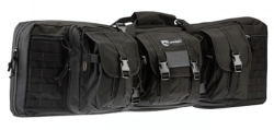 "Drago Gear 36"" Double Gun Case (Options)"