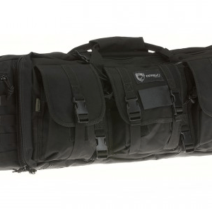 "Drago Gear 42"" Single Gun Case"