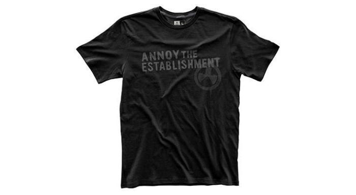 Magpul Fine Cotton Establish Annoyment T-Shirt (Options)