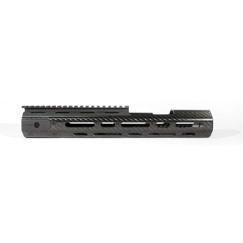 Lancer LCH516-CX-L Replacement Handguard for Sig 516 Extended Length with Top Rail