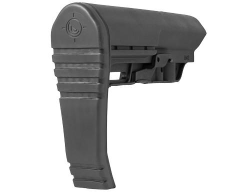 Mission First Tactical Battlelink Minimalist Stock - Fits Mil-Spec Buffer Tubes (Options)