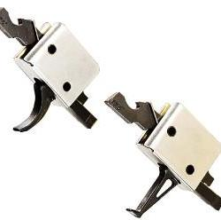 CMC Single-Stage Match Trigger - Large Pin /Colt Receivers (Options)