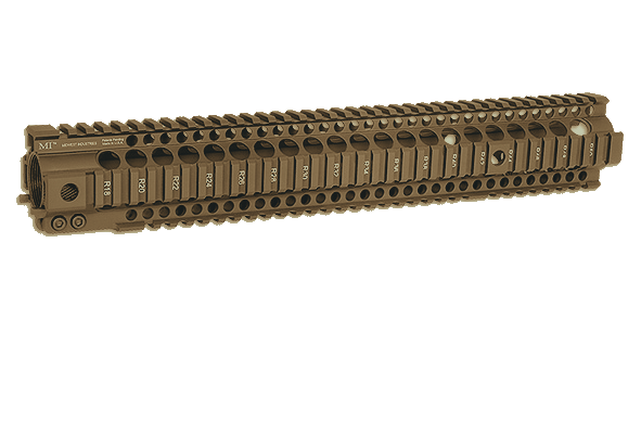 Midwest Industries Gen3 T-Series Free Float Handguard (Options)