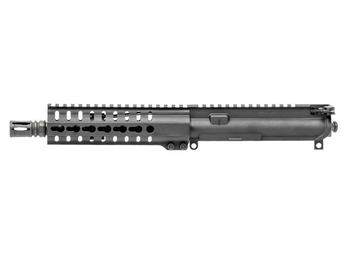 CMMG MK4 PDW Upper Receiver 300 Blackout 8""
