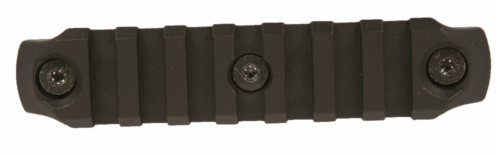 Bravo Company Gunfighter KeyMod Nylon Picatiny Rail Section (Options)
