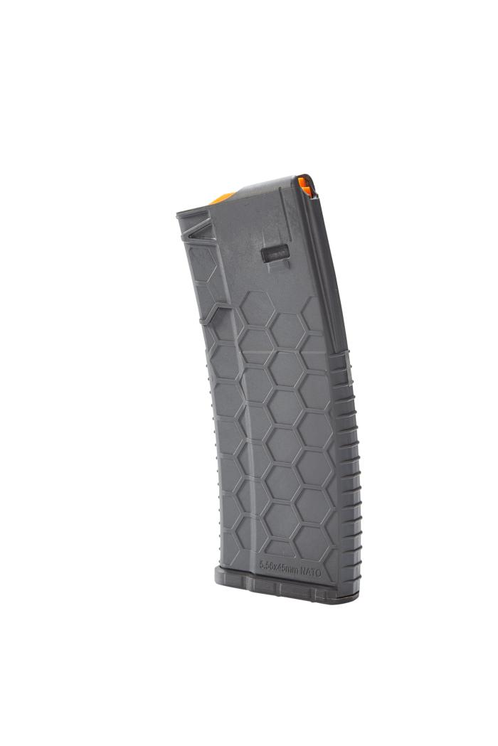 Hexmag HX Series 2, Standard Capacity AR-15 Magazine (Options)