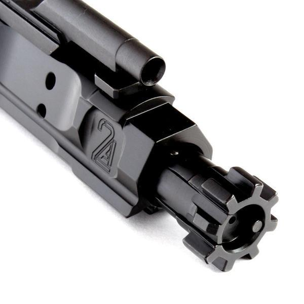 2A Armament Full Mass Bolt Carrier