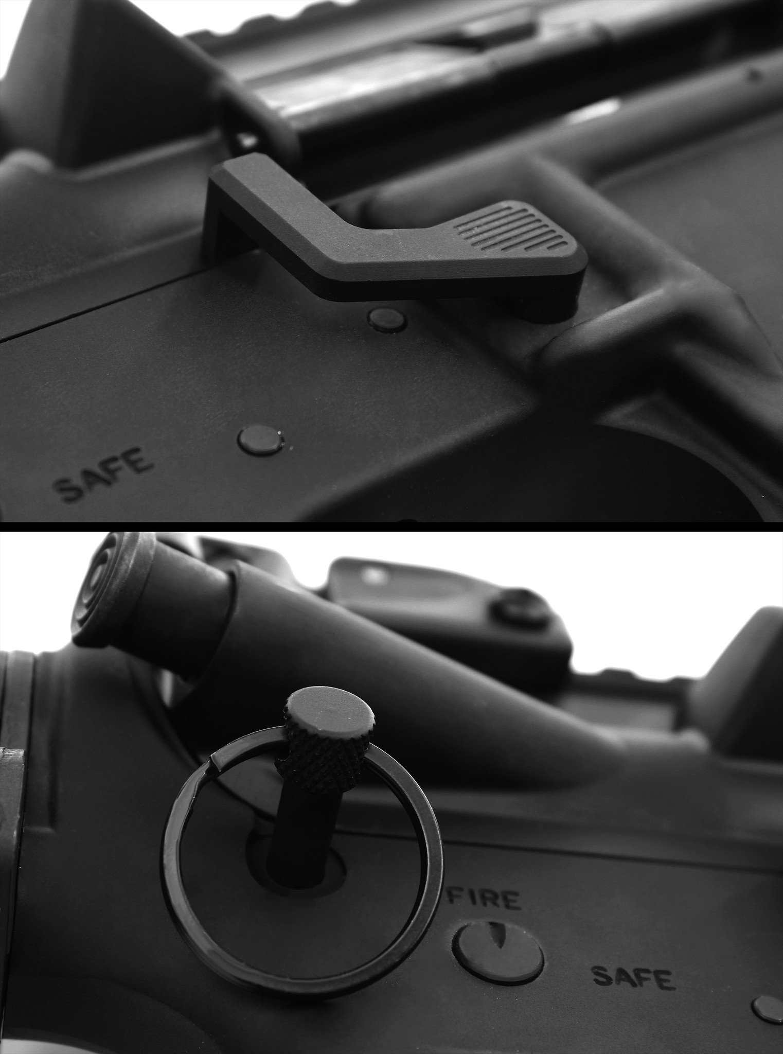 ARMagLock - AR-15 Kit