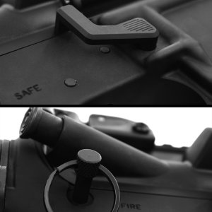 ARMagLock – AR-15 Kit