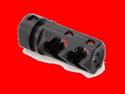 Fortis Muzzle Brake 5.56 (Options)