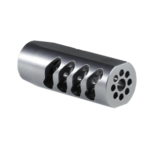Seekins Precision AR ATC Muzzle Brake (Options)