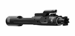 Phase 5 Chrome Lined Black Phosphate Complete Bolt Carrier Group (Options)