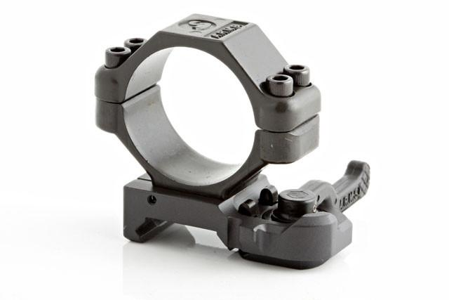A.R.M.S. #22 Throw Lever Rings - Low