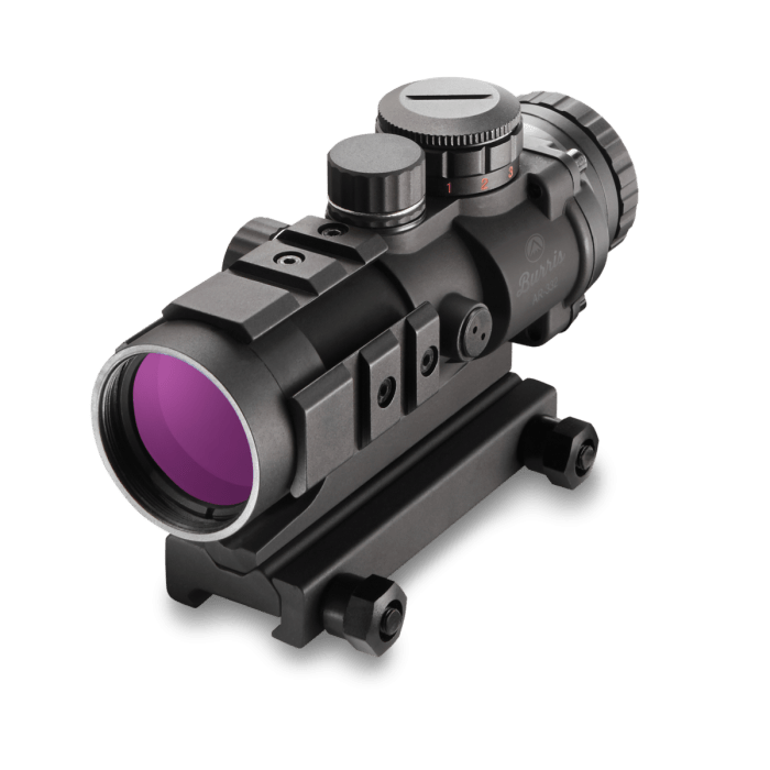Burris AR-332 Multi-Reticle 3x Sight