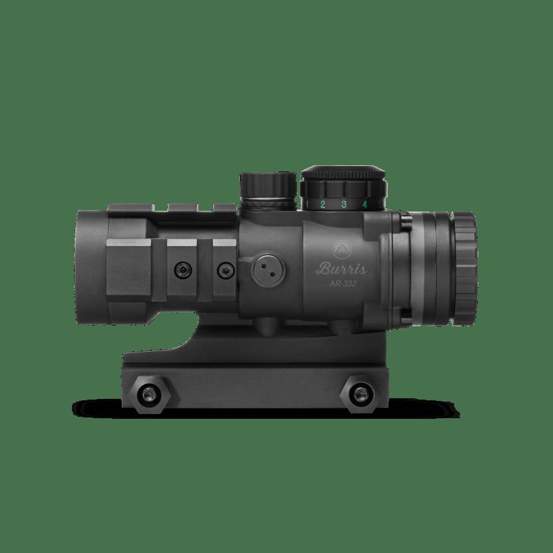 Burris AR-332 Multi-Reticle 3x Sight