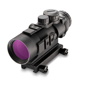 Burris AR-536 Multi-Reticle 5x Sight