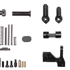 Seekins Precision Builders Kit AR-15