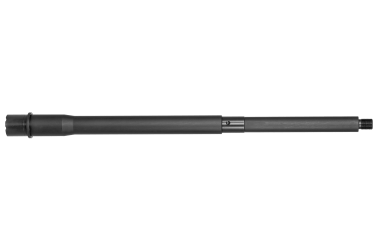 Seekins Precision .223 Wylde Barrel - Armor Black Coated (Options)