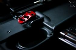 ODIN Works XMR 2 Extended Magazine Release (Options)