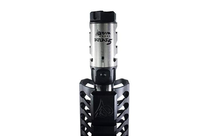 ODIN Works ATLAS Compensator (Options)
