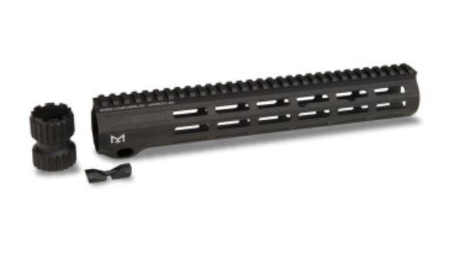 Nordic Components NC-3 Free Float Handguard (Options)